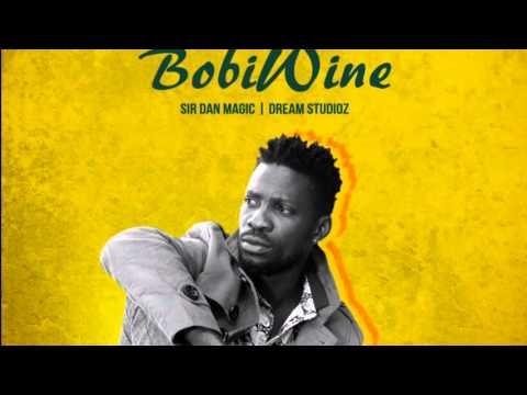 Bobi Wine Dembe