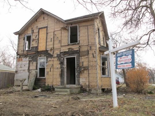 Flint Michigan P2