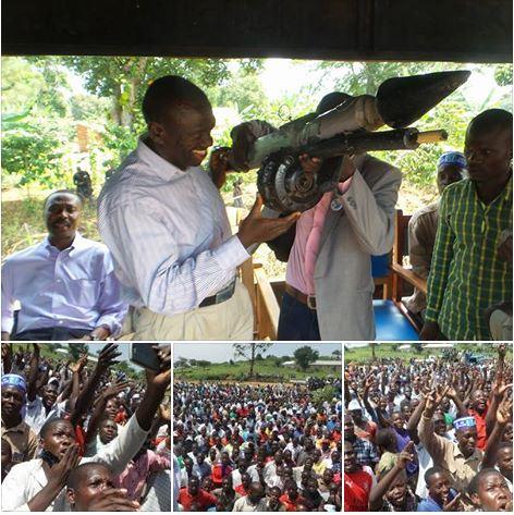 Gomba District FDC 25.01.2016 P1