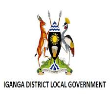 Iganga District Logo