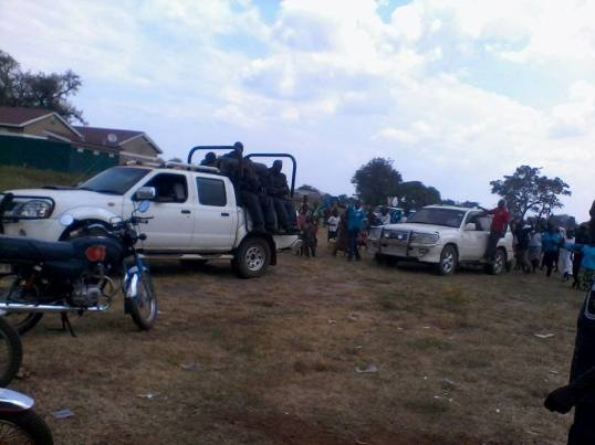 Katakwi FDC 11.01.2016. P2jpg