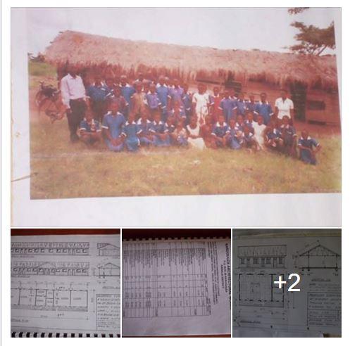 Kibale School Plans 13.01.2016
