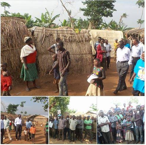 Kiyazo IDP 23.01.2016 FDC Rally