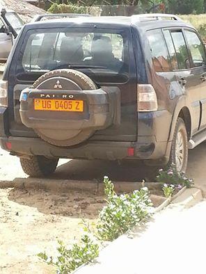 Moroto NRM 08.01.2016 Buying to Shun voters
