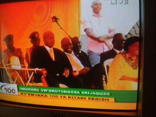 Museveni Kitabi 1.1.2016