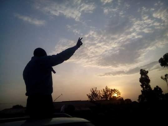 Nakaseke Police 04.01.2015 P4 FDC