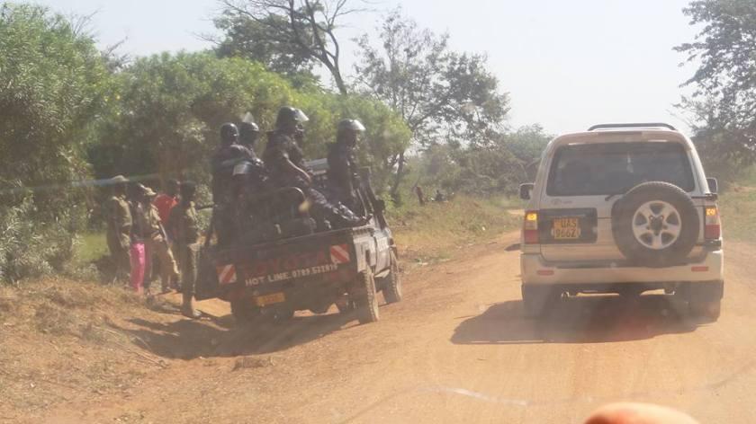 Nakasongala FDC Convoy 3.1.2015 P2