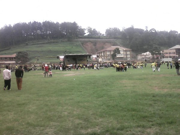 NRM Kabale 4.1.2016 Campaign P2 Attendence