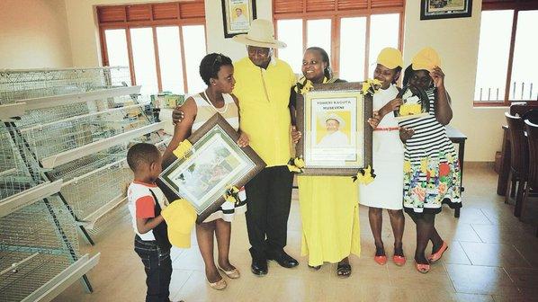 NRM Muhanga Museum 4.1.2016 P3