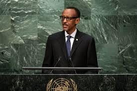 Paul Kagame. P3jpg