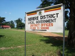Serere District Office