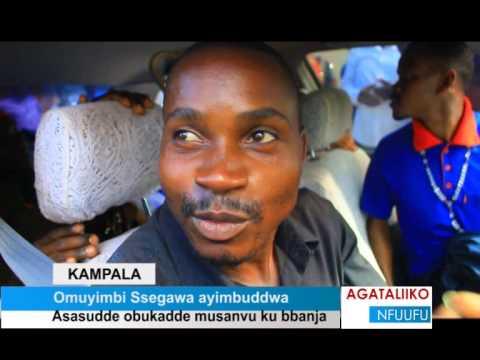 Ssegawa NRM Masaka