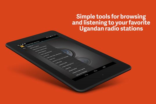 Uganda Radio