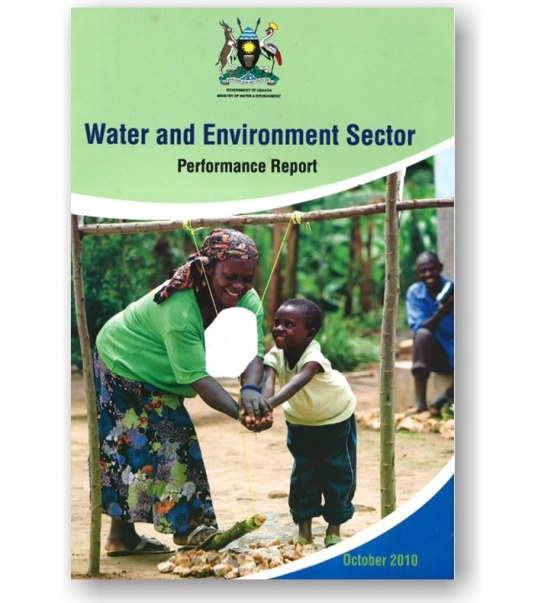 Water and Environment Front Page