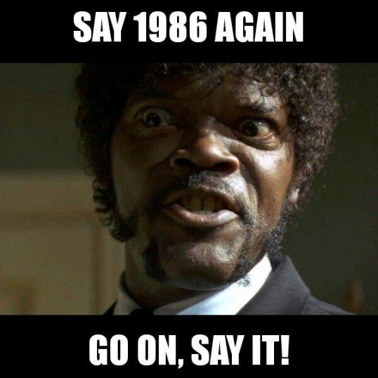 1986 Joke
