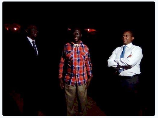 Besigye 23.02.2016 Kasangati