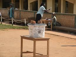 Election 2011 Uganda