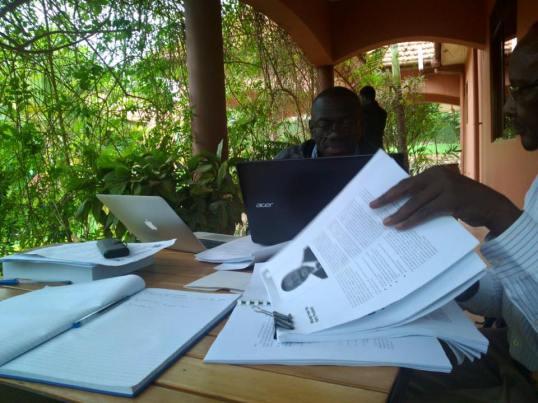 FDC Kizza Besigye Home Kasangati