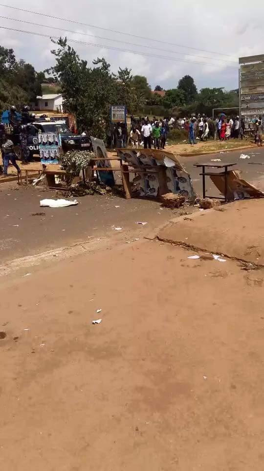 Gaba Kampala 18.02.2016 P2
