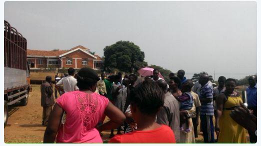 Gaba Kampala 19.02.2016 P1