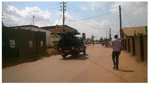 Kampala 18.02.2016