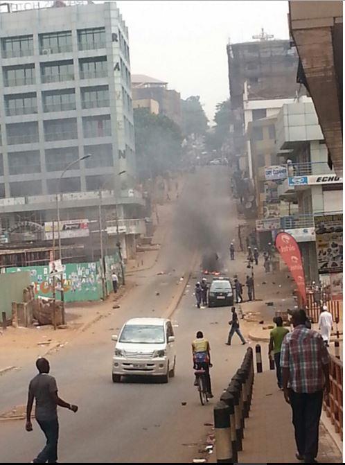 Kampala 19.02.2016