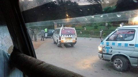 Kampala 20.02.2016