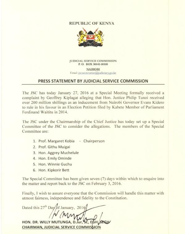 Kenya 27.01.2016