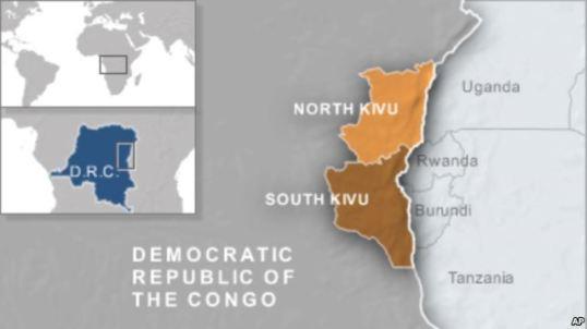 Kivu Provines
