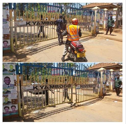 Kyambogo 16.02.2016