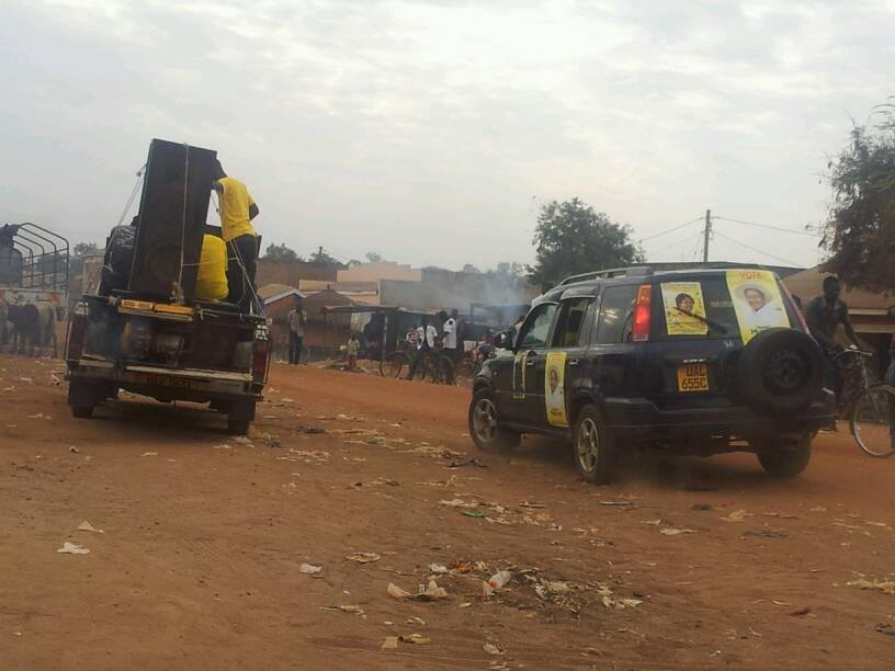 Lira NRM 14.02.2016
