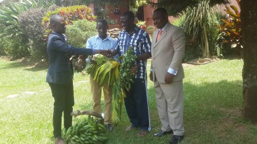 Lukwago Besigye 26.02.2016
