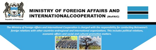 ministry-of-foreign-affairs-botswana