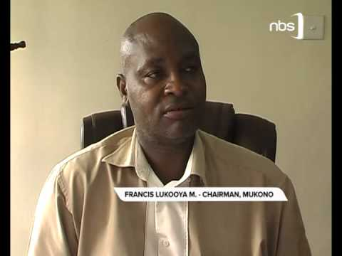 Mukono Chairman