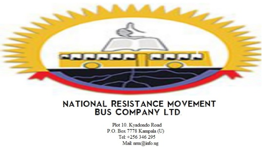 NRM Bus Company Limited