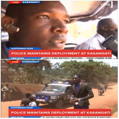 Police 29.02.2016 Kasangati