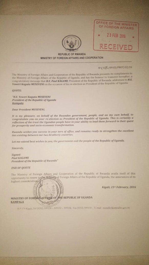 Rwanda Congs 23.02.2016