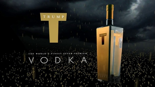 Trump-vodka