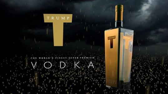 Trump-vodka