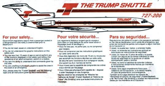 Trump_Shuttle_727_safety