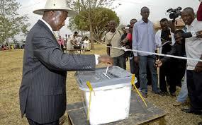 Uganda Term Limits Museveni