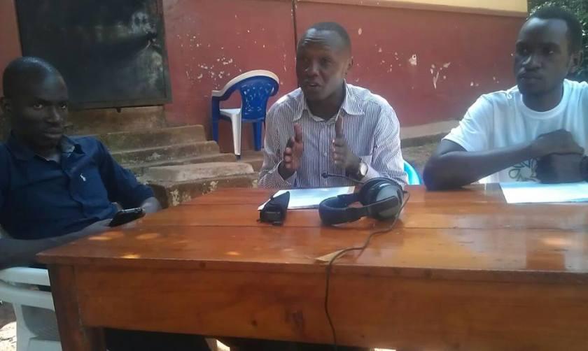 Uganda Youth 22.02.2016