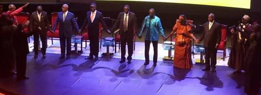 UGDebate16 Prayer