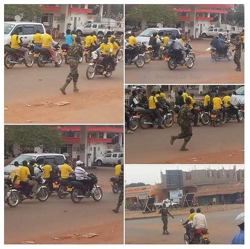 UPDF Lira NRM 14.02.2016