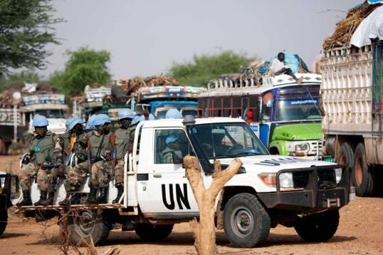Darfur UN