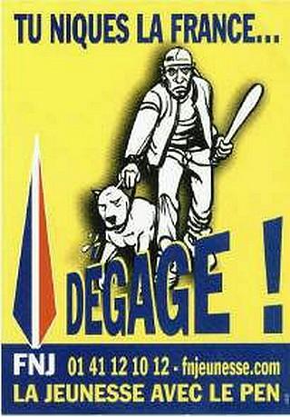 Front National France