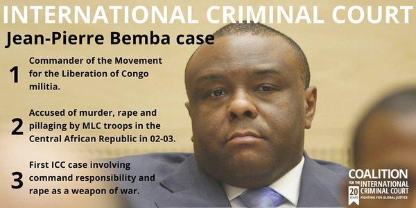 ICC Court