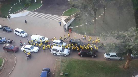 Kampala NRM Celebration 31.03.2016 P1