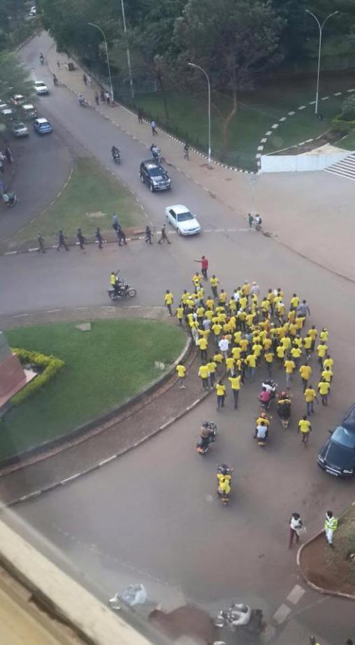 Kampala NRM Celebration 31.03.2016 P2
