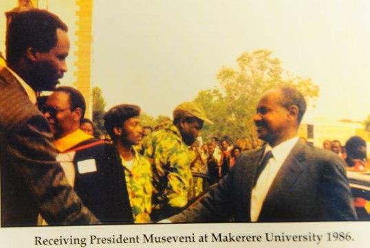 M7 Makerere 1986